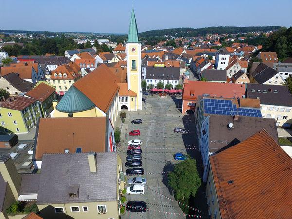 Mainburg Bayern