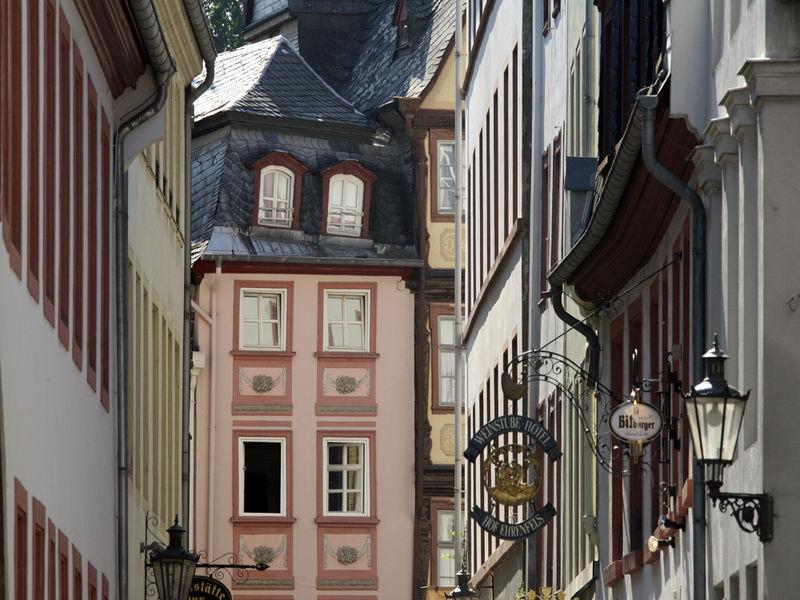 Altstadt Mainz