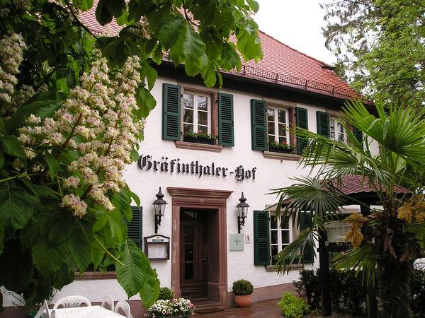 Gräfinthalerhof