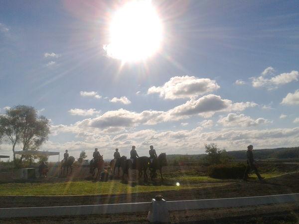 Erntedankturnier auf dem Grenzlandhof