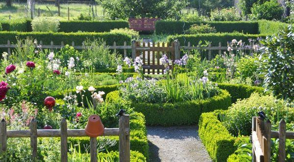 Grenzenloses garten rendezvous am westlichen bodensee bodensee g rten - Garten zeichnen ...
