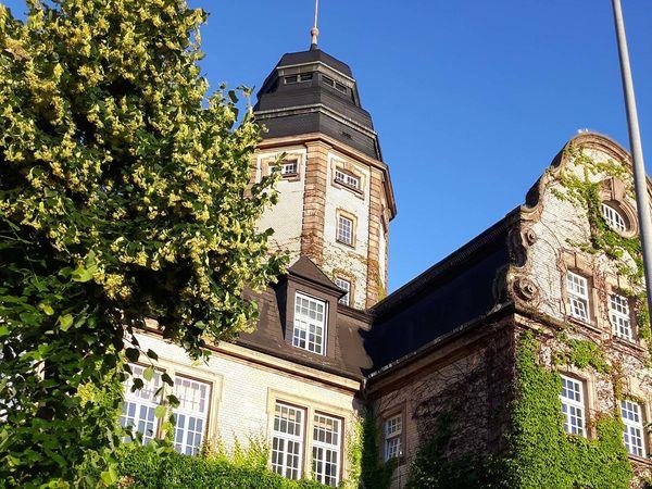 Mannheim, Veranstaltungsort: Alte Feuerwache