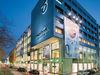 Mannheim, engelhorn sports store