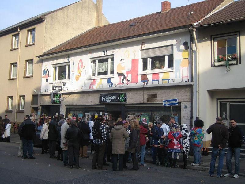 Gehrings Kommode Mannheim
