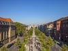 Mannheim, Kunstmeile mile