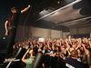 Mannheim, Maimarktgelände - Konzert im Maimarktclub