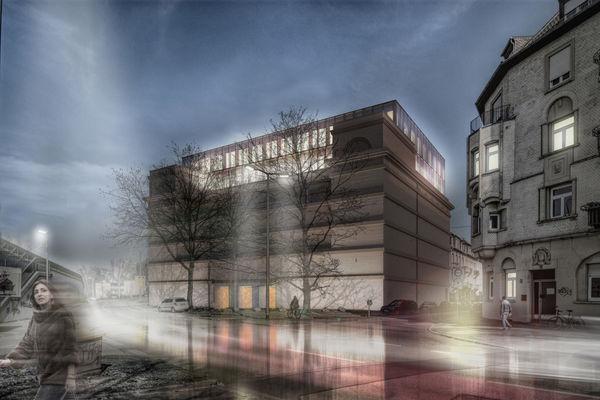 MARCHIVUM – Mannheims Archiv, Haus der Stadtgeschichte und Erinnerung