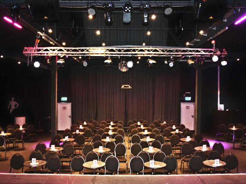 Rhein Neckar Theater Mannheim