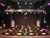 Mannheim, Rhein Neckar Theater, Zuschauer Saal