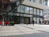Mannheim Shopping im Quartier Q 6 Q 7, Eingangsbereich