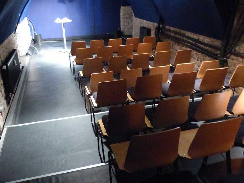 Mannheim, Theater Oliv