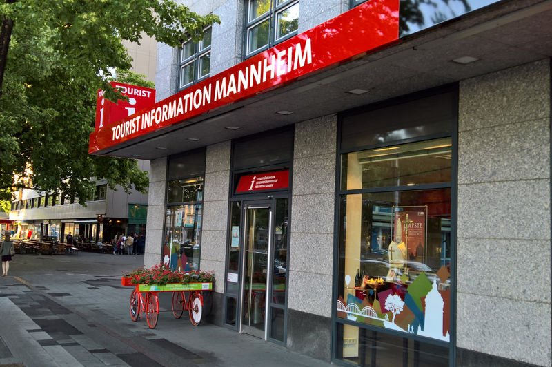 Benz Baracken Mannheim Adresse