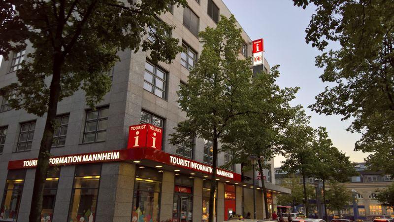 tourist information mannheim urlaubsland baden w rttemberg. Black Bedroom Furniture Sets. Home Design Ideas