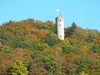 Blick auf den Bilsteinturm
