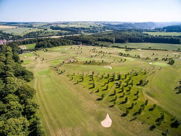 Golfplatz Westheim