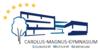 Logo Carolus-Magnus-Gymnasium Marsberg