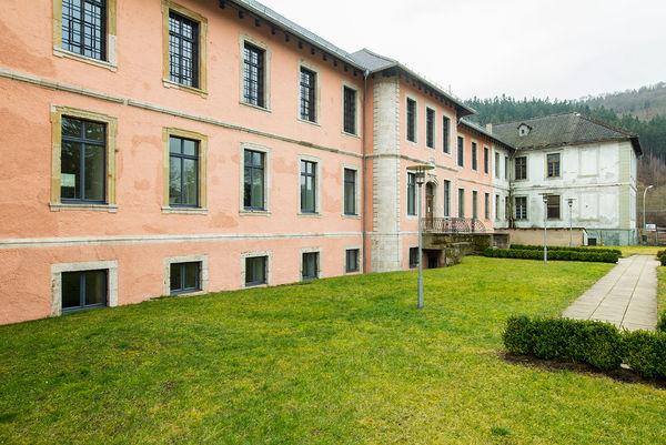 Lehr- und Schaugießerei Kloster Bredelar