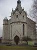 Portal Nikolaikirche Obermarsberg