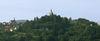 Blick auf Obermarsberg