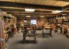 Ausstellungshalle Oldtimer-Museum Westheim
