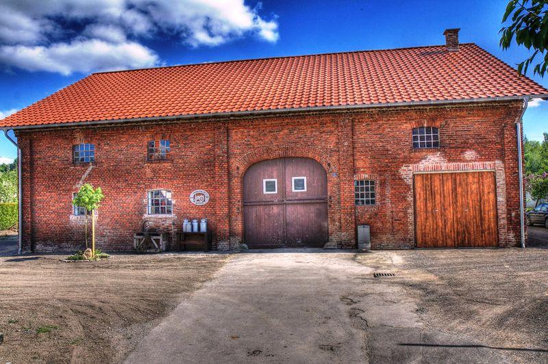Oldtimer-Museum Westheim