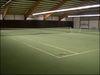 Tennishalle Bredelar