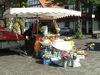 Wochenmarkt Marsberg