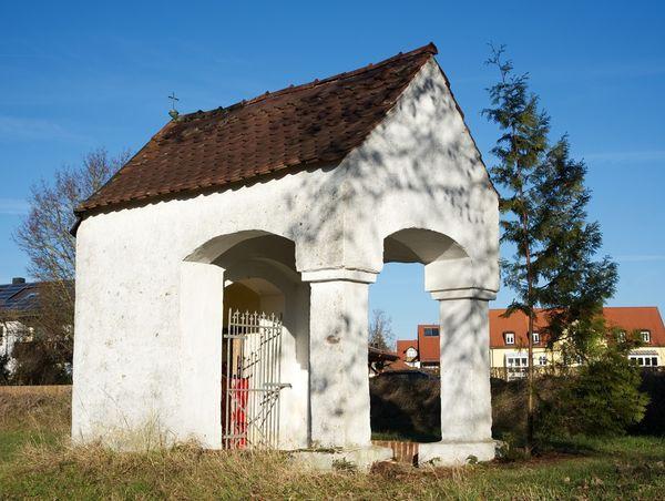 Kapelle Ratzenhof