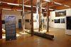 Ausstellung im Freilichtmuseum Finsterau bei Mauth
