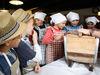 Kinderspaß in den Osterferien im Freilichtmuseum Finsterau