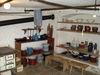 Eine Bauernstube aus früheren Zeiten ist im Freilichtmuseum Finsterau zu bewundern