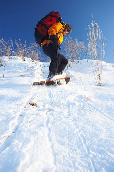 Schneeschuhwandern rund um Mauth-Finsterau