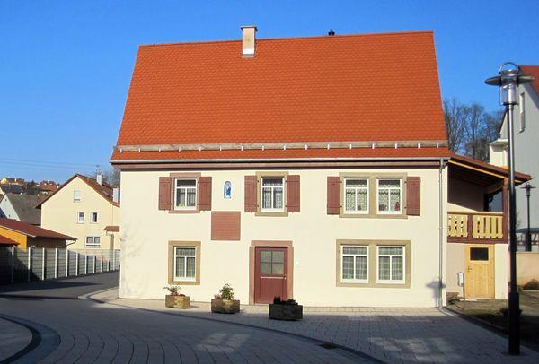Prof.-Kehrer-Haus