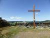 Usselner Kreuz auf der Hochheide Kahler Pön