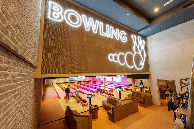 Bowlingcenter im Park Hochsauerland