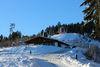 Der Hasenstall - Die Hütte am Bromberg