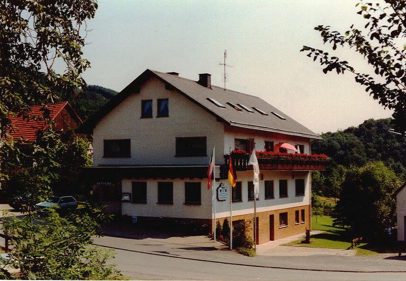 Gasthof Zum Riepen