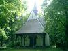 Kahlenkapelle in Medebach
