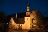 Kirche in Deifeld
