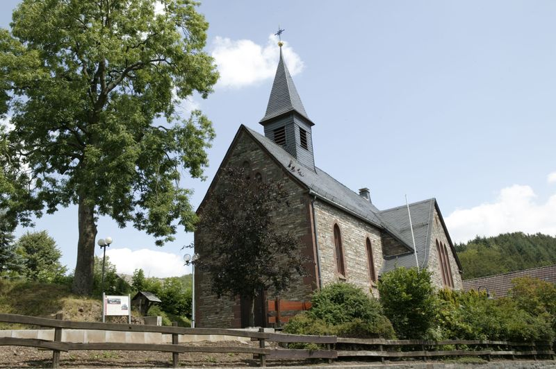 St. Franziskus-Kirche in Dreislar