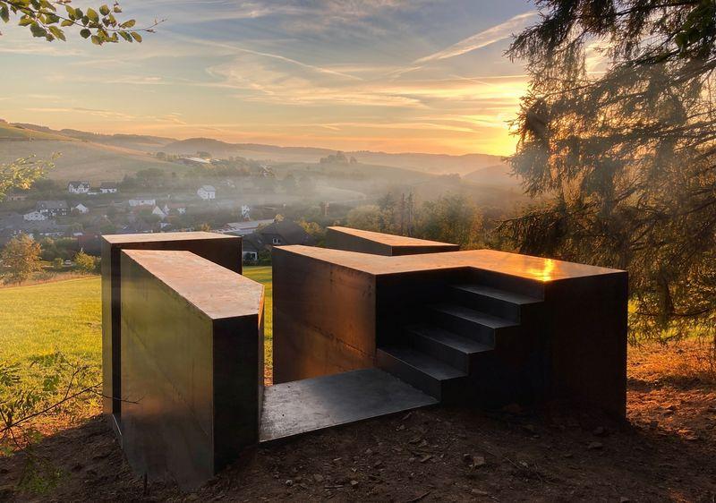 Pflug - Open Mind Place in Medebach/Referinghausen
