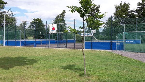 Borbet Sportboxen - Kleinfelder