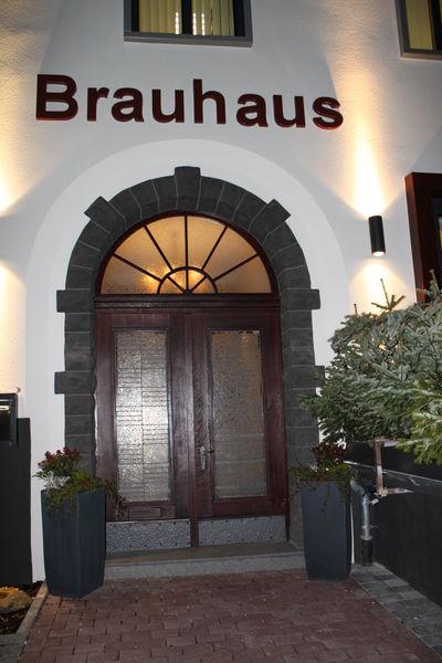 Troll's Brauhaus in Medebach