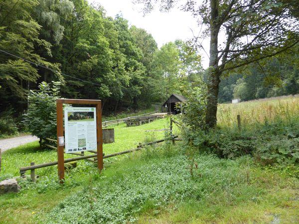 Wanderportal Beerenschlade