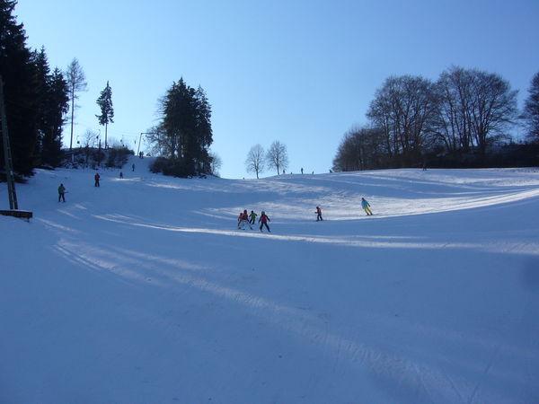 Skilift Böttental