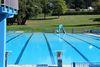 Das große Becken im Freibad Meinerzhagen