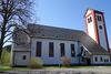 Die evangelische Kirche in Valbert