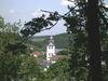 Jesus Christus Kirche Meinerzhagen Kirchturm