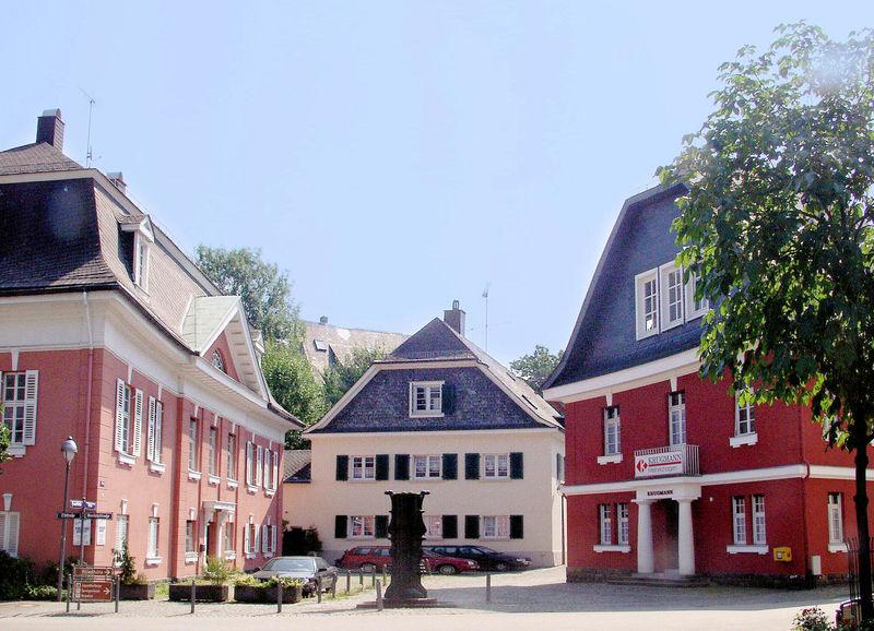 Krim Meinerzhagen
