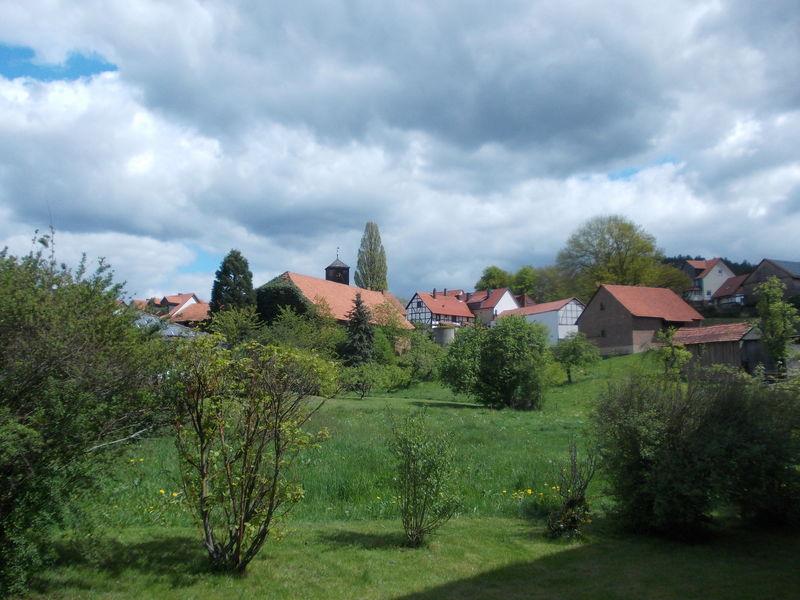 Bartenwetzer Rundwanderweg B3